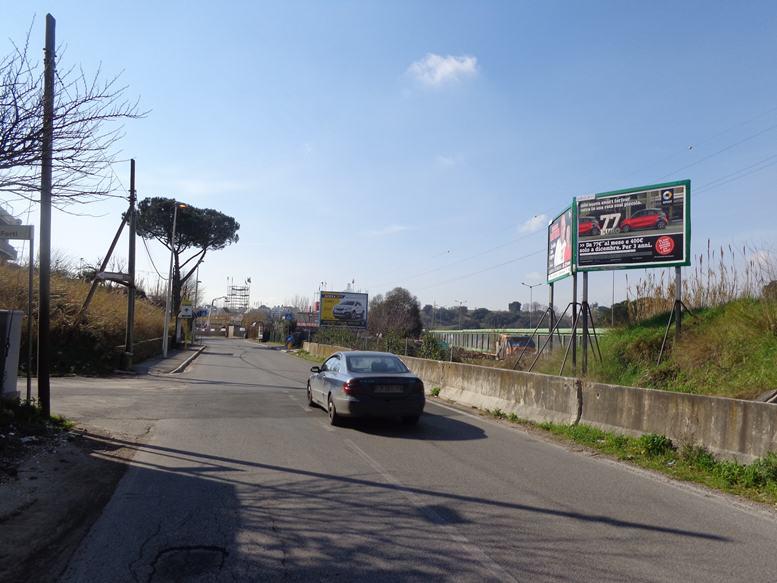 GREGOR 2 201 Via di Brava a mt. 150 prima del civ. 79 lato opposto