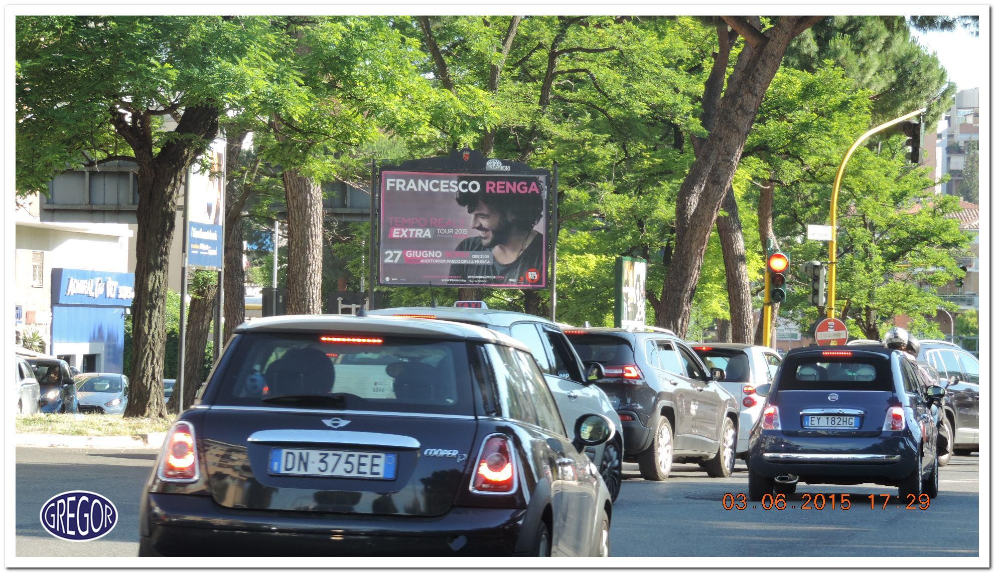 CORSO FRANCIA C.365