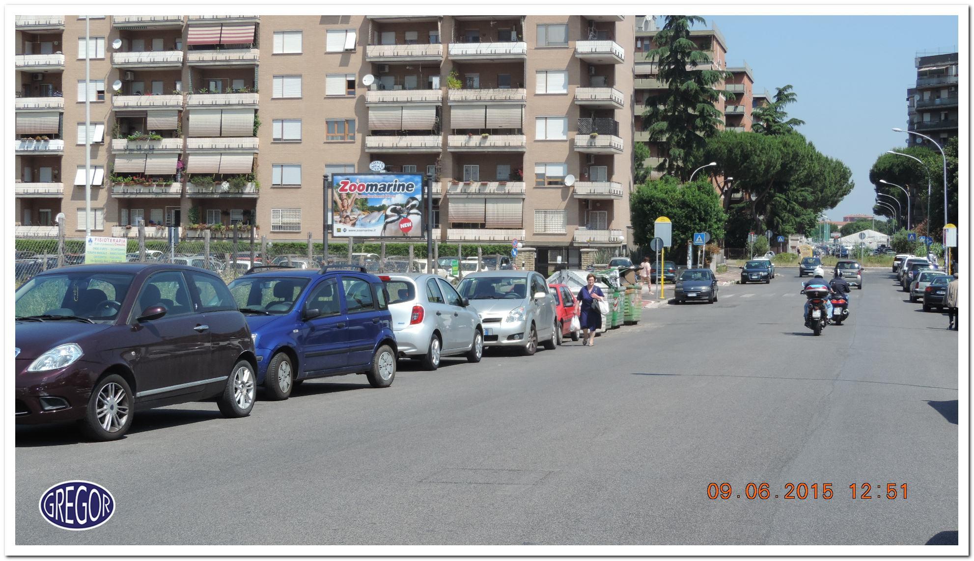 Via Stefano Oberto C.459