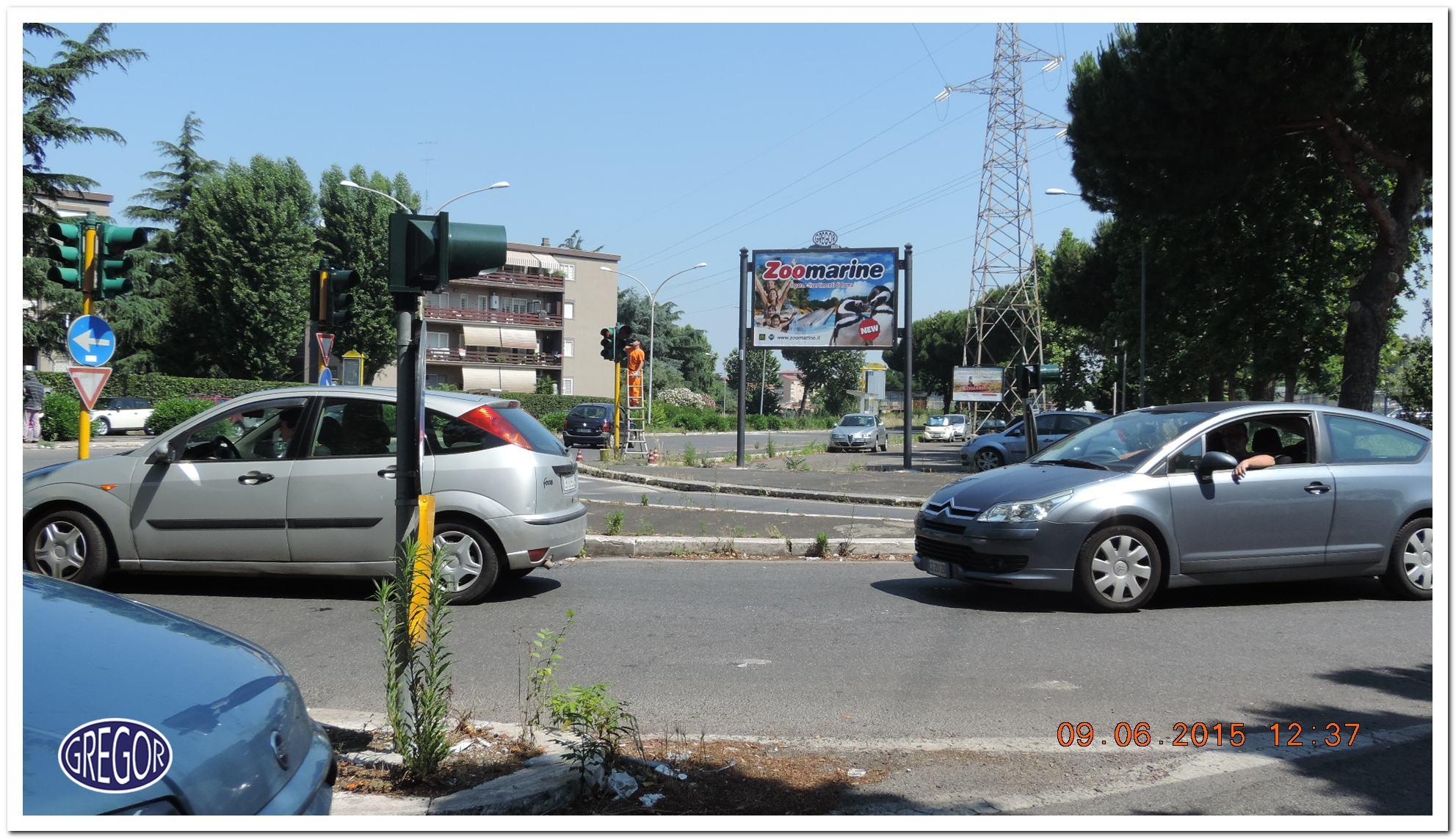 Viale Bruno Pelizzi C.440